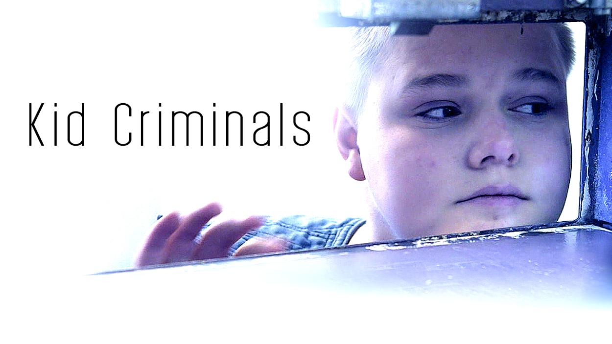 Kid Criminals