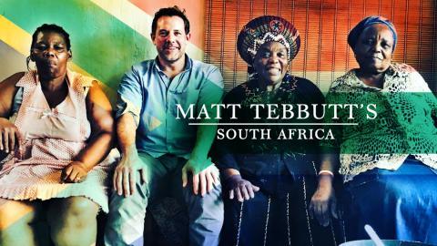 Matt Tebbutt's South Africa