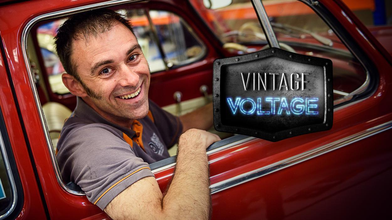 Vintage Voltage
