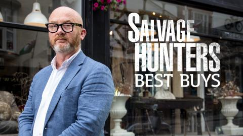 Salvage Hunters - Best Buys