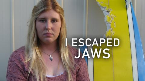 I Escaped Jaws