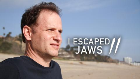 I Escaped Jaws II
