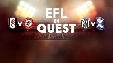{E}43: EFL on Quest 20.06.20