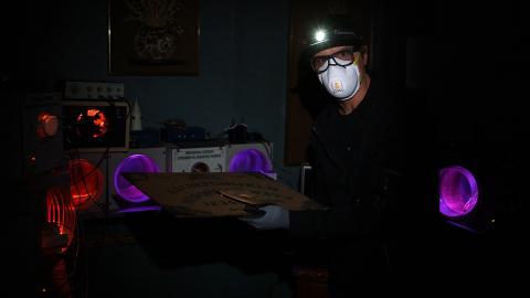 {E}03: Quarantine: The Summoning Experiments