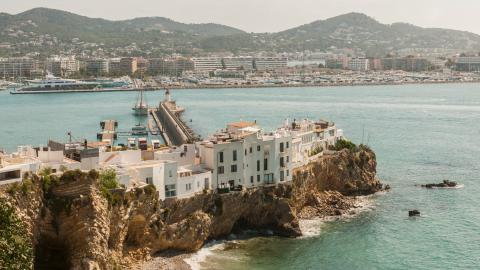 Home Or Away: Devon vs Costa del Sol