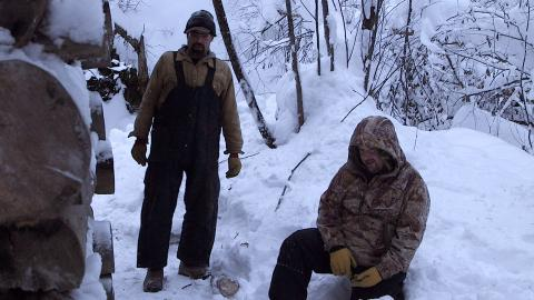 The Yukon Way