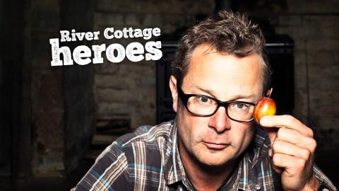 River Cottage Heroes