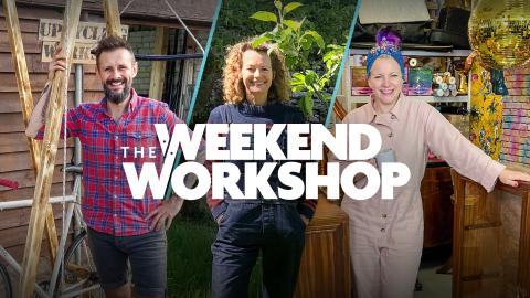 The Weekend Workshop