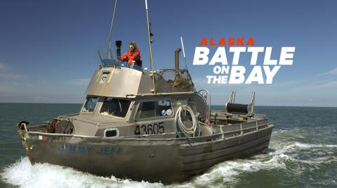 Alaska: Battle On The Bay