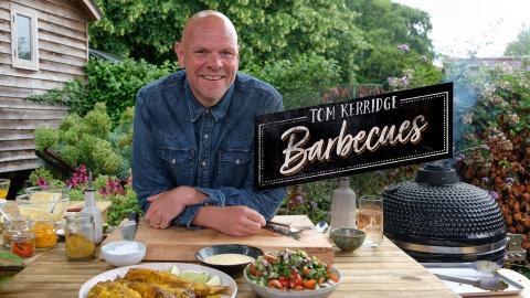 Tom Kerridge Barbecues
