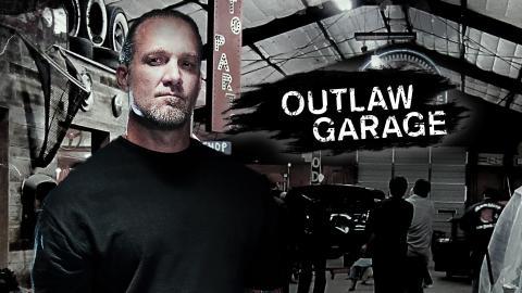 Outlaw Garage