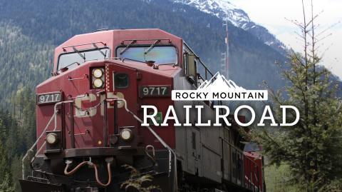 Rocky Mountain Railroad