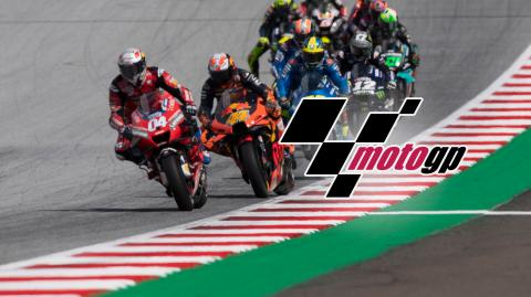 MotoGP Highlights