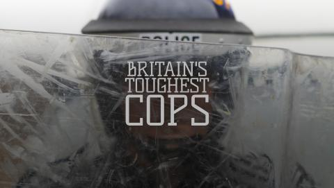 Britain's Toughest Cops
