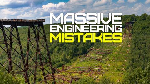 Massive Engineering Mistakes