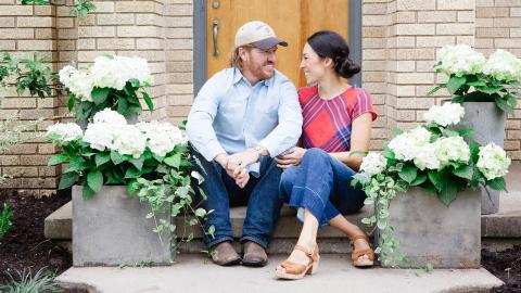{E}02: Austin Couple Finds Waco Charm