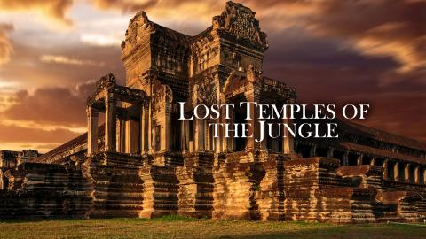 Lost Temples Of The Jungle