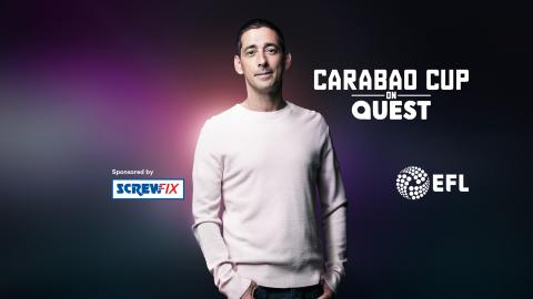 Carabao Cup On Quest