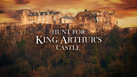 Hunt For King Arthur's Castle