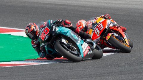 {E}08: Round 8: Emilia Romagna GP