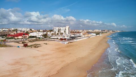 Winter Sun: Costa Blanca South