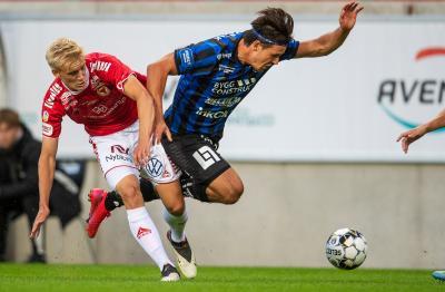 Se Allsvenskan Live Streama Alla Matcher Pa Dplay Dplay