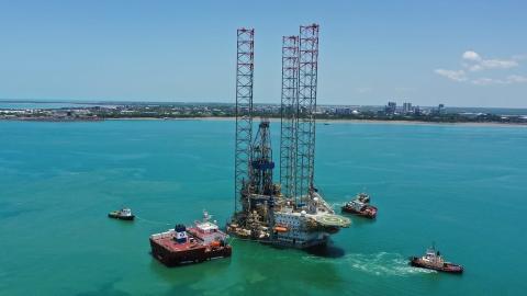 {E}08: Gantry Cranes P2 – Miami/Cables/Pastor Pete