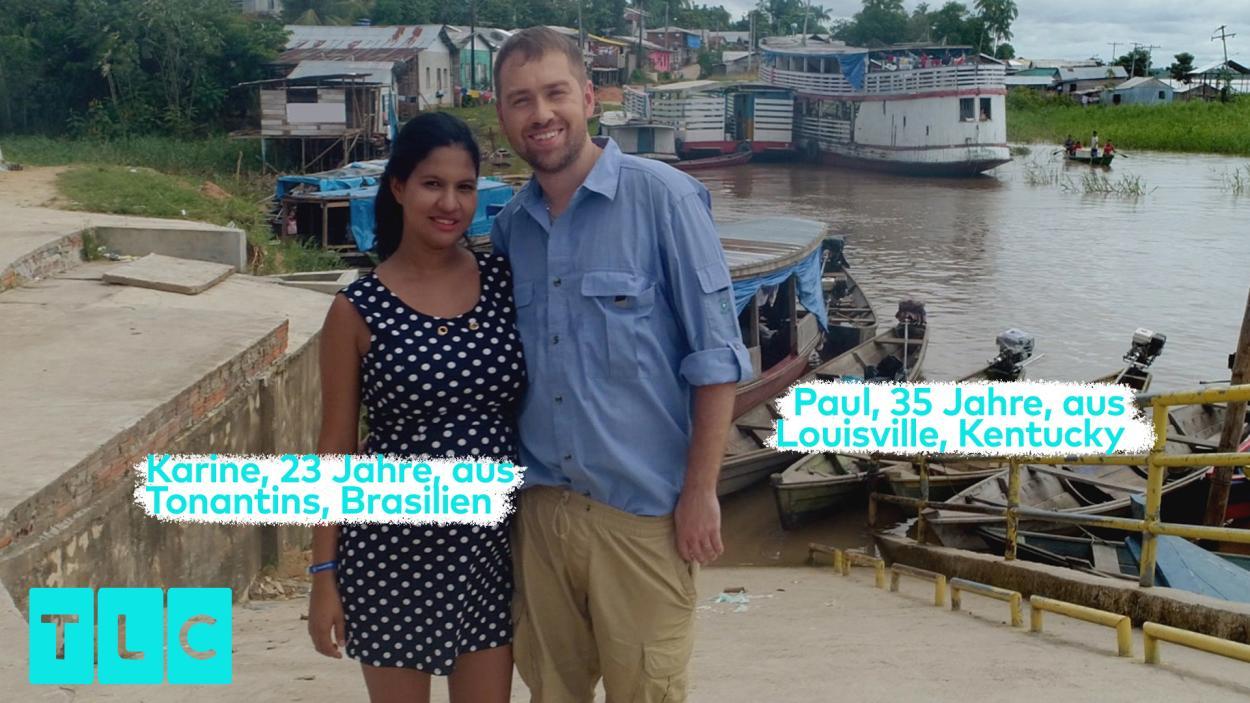 Paul und Karine
