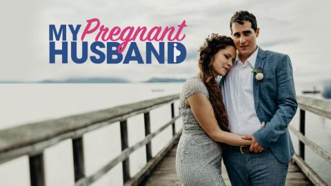 My Pregnant Husband
