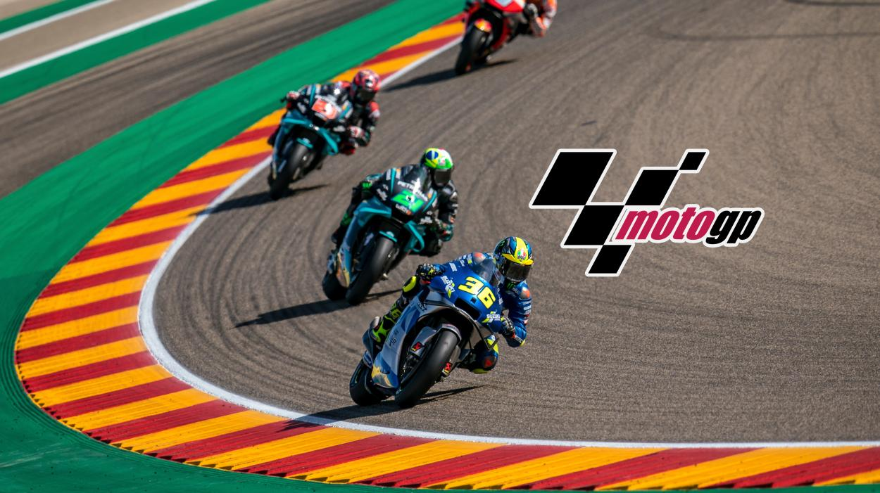 MotoGP Highlights