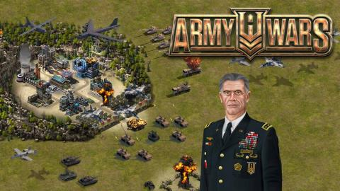 NEU: Army Wars