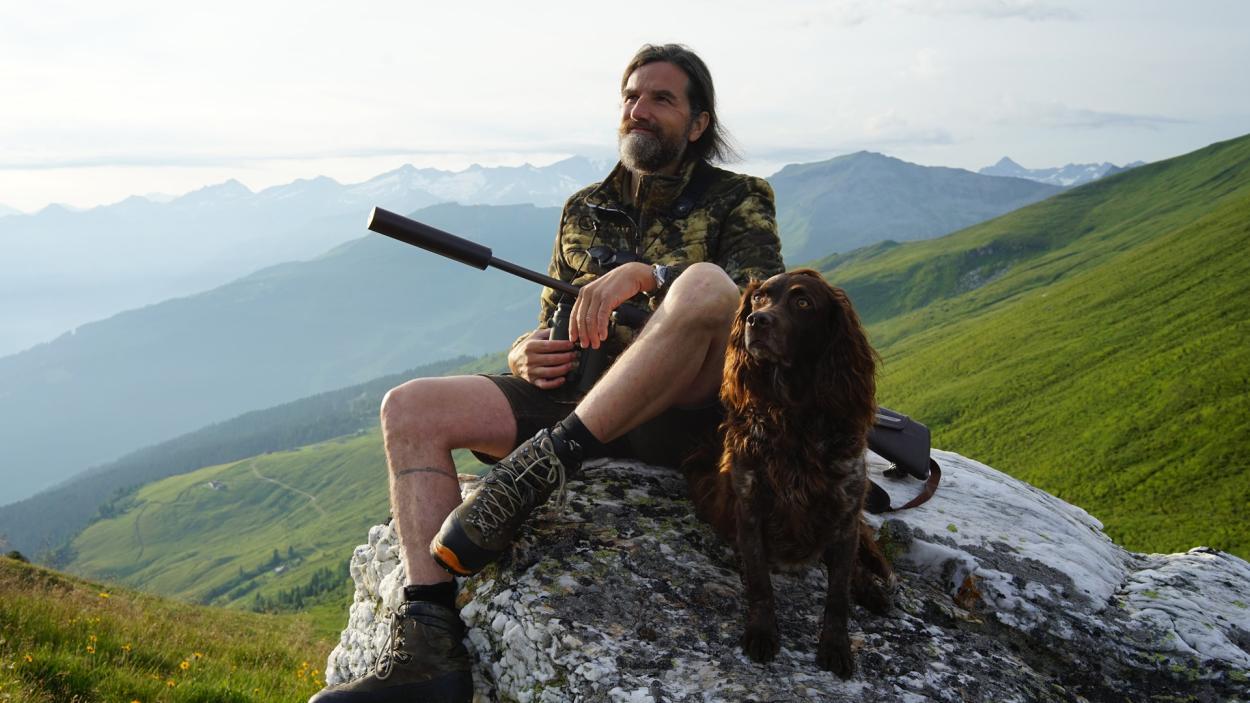 Jägerleben: Ein unschlagbares Team