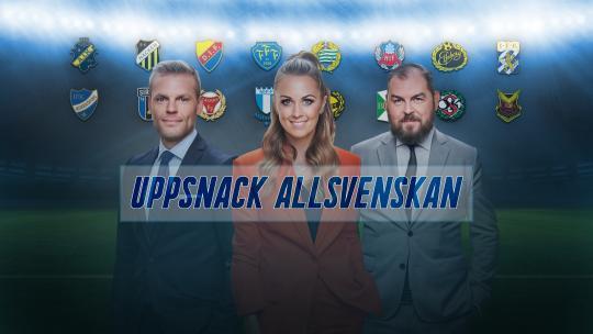 Uppsnack Allsvenskan Dplay